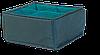 Органайзер для косметики средний ORGANIZE   (морская волна), фото 2