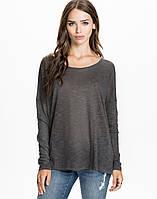 Черная свободная кофта Eden knit от Rut & Circle в размере M