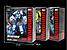 """Набор трансфомеров 3в1 Бамблби, Гримлок, Стронгарм """"Роботы под прикрытием"""" 3in1/RiD/18CM/Weijiang, фото 2"""