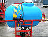 Опрыскиватель штанговый ОП-1000 литров Jar-met (10,12м)