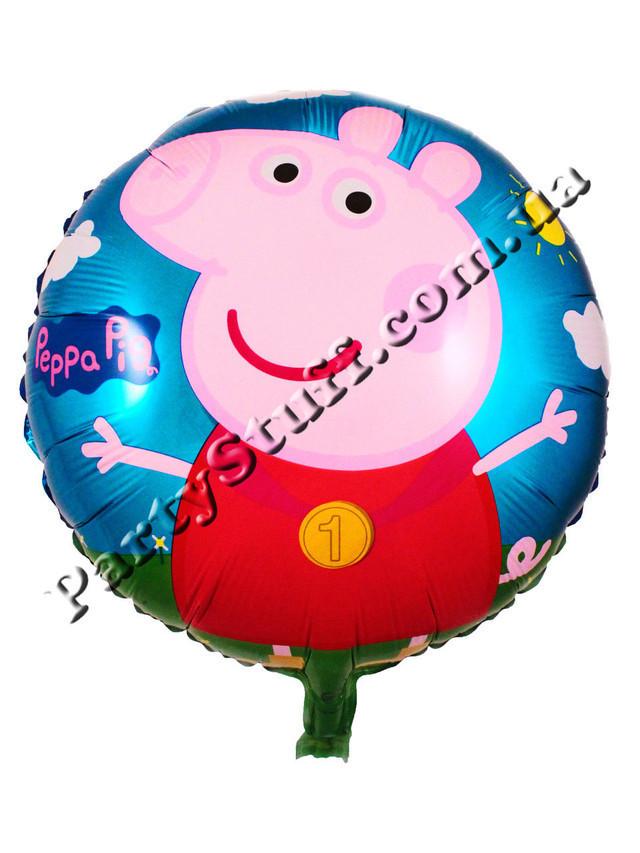 фольгированные шарики