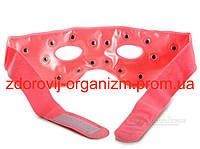 Турмалиновая магнитная маска для глаз Вековой Восток