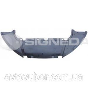 Захист під бампер Ford Focus 11-- PFD60023A BM51A8B384CD