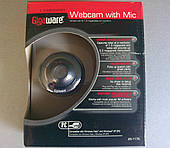 Веб-камера Gigaware WebCam with Mic 5.2