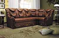 """Стильный угловой диван  со спальным местом """"Невада""""   Udin"""