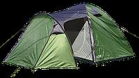 Четырехместная палатка Golden Catch Lyon
