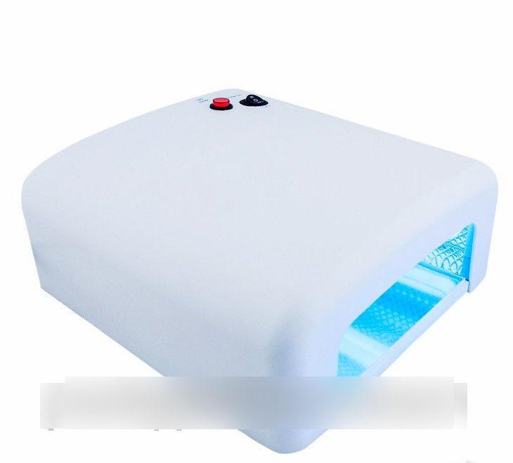 ульрафиолетовая лампа для маникюра педикюра