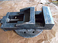 Тиски станочные  200 mm., фото 1
