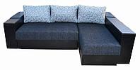 """Угловой диван в гостиную со спальным местом """"Олимп"""""""