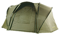 Карповая палатка на 2 раскладушки Golden Catch GCARP XXL