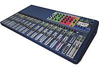 Аренда цифрового микшерного пульта Soundcraft Si Expression 3, фото 1