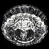Светильник Точка Света CR 091 CHR-Cl (макс. 35W)