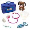 Набор Доктора из м/ф Доктор Плюшева Doc McStuffins Vet Doctor Bag with Fido by Disney