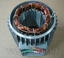 Статорная обмотка редуктора бетономешалки 230Л