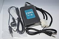 MP3 usb aux bluetooth эмулятор cd DMC для штатной магнитолы Honda, фото 1