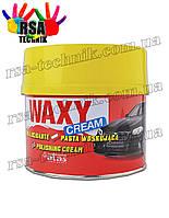 WAXY Cream Восковая полировочная паста