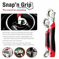 Универсальный ключ Snap n Grip (разводной ключ)