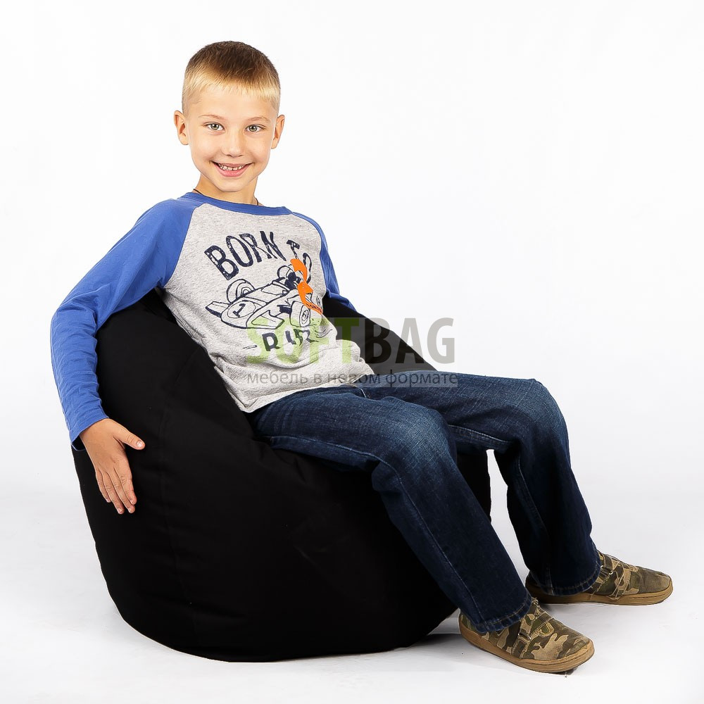 Кресло-груша L   ткань Oxford