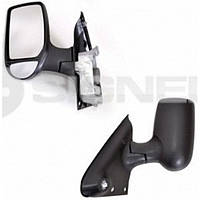 Боковое зеркало левое Ford Transit 06-14 VFDM1012ML 4621166