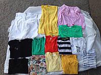 Second Hand футболки