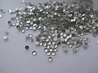 Стразы для ногтей ss6 Crystal, 1440шт.(1,9-2,0мм)