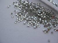 Стразы для ногтей ss8 Crystal, 1440шт. (2.3-2.5мм)