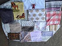 Second hand текстиль для дома