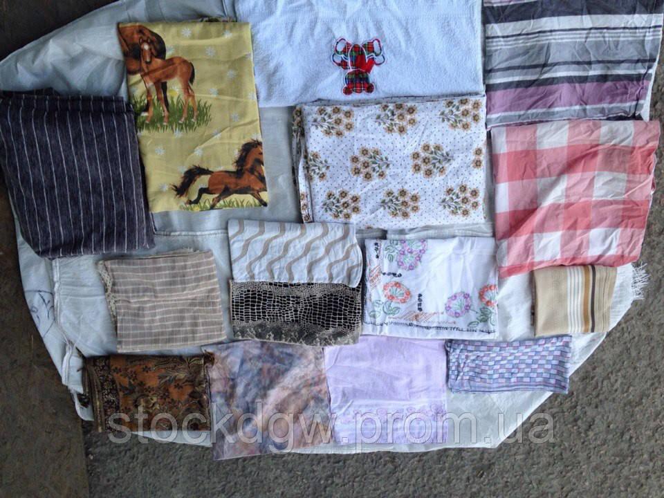 Second hand текстиль для дома - StockDGW в Днепропетровской области