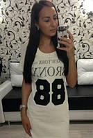 "Платье летнее ""Bronx - 88""| 44 р-р"