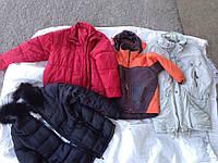 Second hand куртки