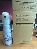 Тонер для використання в Minolta Di152/181/183 105A 105B 106A 106B 302A 302B, Томогава