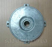 Крышка двигателя задняя редукторной бетономешалки 140-230л