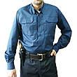 Рубашка милитари мужская Police, фото 4