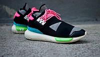 Женские кроссовки AdidasY3 Qasa High Yohji Yamamoto GD, фото 1