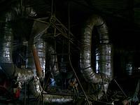 Сушилка  аэродинамическая в сборе ЛСО-2000