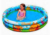 Надувной бассейн Винни Пух INTEX 58915