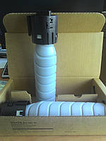 Тонер для використання в Minolta Bizhub 164/165/184/195/215/235 TN116 TN117 TN118, Tomoegawa