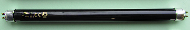 TL 6W BLB (T5 6W BLB) Лампы для DORS