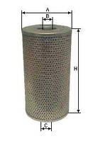 Фильтр масляный CE1183H, 0004660204 для DEUTZ, DAF, IVRCO, MAN, MERCEDES