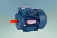 АИР112 М4 5,5 кВт. 1500об/м