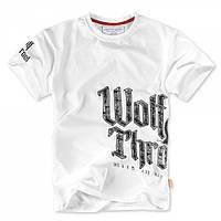Футболка Dobermans Wolf Throat TS104WT, фото 1