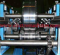Оборудование для производства водосточных систем