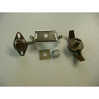 Термостат вафельници Tefal TS-01019860