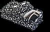 Набор органайзеров с крышками для нижнего белья 3 шт ORGANIZE (батерфляй), фото 4