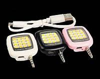 Инновационная LED вспышка для смартфона