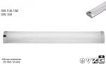 Светодиодный светильник HL 3011 30W T8 G13  6400K 220-240V / 50-60Hz 974 Лм LED