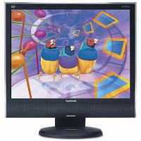 "Монитор бу 20""  View Sonic VG2021m"