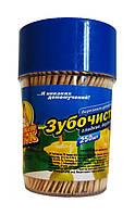 Зубочистки Фрекен Бок (березовая древесина) - 250 шт.