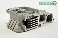 Головка блока дизельного двигателя (6 л.с., 178F, DE-300)