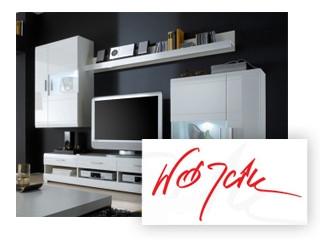 Обзор польской мебели Wojcik